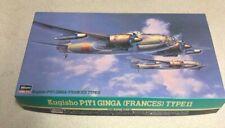 Hasegawa 1/72 Kugisho P1Y1 Ginga (Frances) Type 11