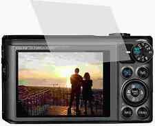 Canon PowerShot SX720 HS (4 x) CrystalClear LCD protector de pantalla