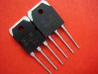 1 Pair MP1620 +  MN2488 Power Transistor [2PCS]