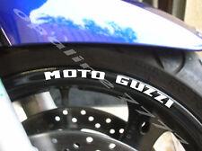 STICKER LISERET AUTOCOLLANT JANTE MOTO GUZZI SUPER TWIN