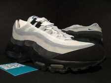 2007 NIKE AIR MAX 95 JD SPORTS EUROPE SAMPLE WHITE GREY BLUE ATMOS 609048-144 9