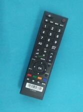Remote Control Fit For Toshiba 42HL800A CT-90326 22AV700A Plasma LCD HDTV TV