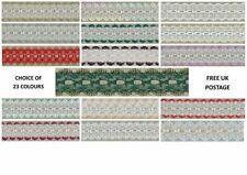 Accesorios de costura sin marca color principal multicolor