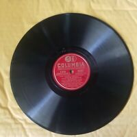 78 RPM - Billie Holiday -  COLUMBIA 36207 - Foolin' Myself & I Must Have That