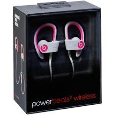 Beats by Dr. Dre Powerbeats2 In-Ear Wireless Headphones - Pink/Grey