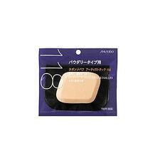 Shiseido Made Sponge Puff No.118 - For Powdery Type Japan N220F