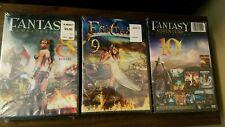 Fantasy Adventure Collection Box Set Movies  27 Movies (Harry Potter ish) NEW