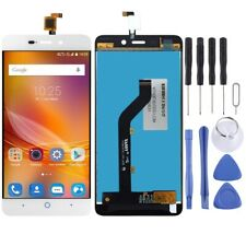 Per ZTE Blade X3 A452 Schermo LCD Display Touch Digitizer Assembly parte bianco