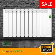 Rointe Kyros KRI1210RAD3 Energy-saving Digital Radiator 1210w - 20 Year