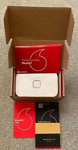 Vodafone Mobile WIFI R219h includes Data sim with 24Gb