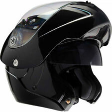 Gloss Not Rated Pinlock Ready Motorcycle Helmets