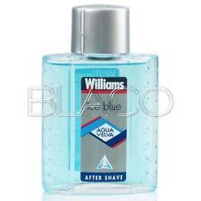 WILLIAMS AFTERSHAVE DOPOBARBA AQUA VELVA ICE BLUE - 100ML