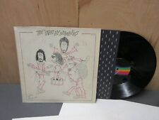 Who by Numbers Lp by The Who Vinyl Record NM