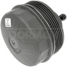 NEW Engine Oil Filter Cover Dorman 917-056