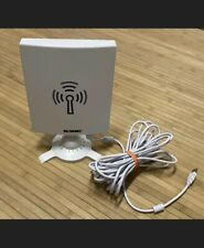 IDEAWORKS INDOOR/OUTDOOR LONG DISTANCE WIFI ANTENNA MODEL JB6612 FROM AN ESTATE