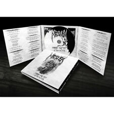 Master-Command your fate-the demo COLLECTION-CD DIGIPAK-DEATH METAL
