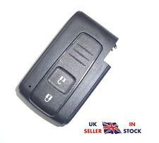 Brand new Toyota Prius 2 button Remote smart key fob shell case