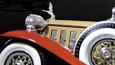 1930s Vintage Car InspiredBy Rolls Royce 12 Antique 1 18 Exotic 24 Concept 43