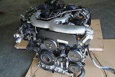 VW AUDI motor 3,0 TDI ccwa capa cdya cexa cara a4 a5 a6 a8 motor rehabilitación