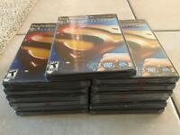 Superman Returns: The Video Game (Sony PlayStation 2, 2006) PS2 NEW