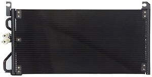 For Dodge Stealth 91-96 Mitsubishi 3000GT 91-99 A/C Condenser APDI 7014310