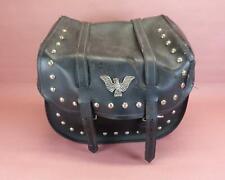 1995-1998 HONDA SHADOW ACE 1100 VT1100C2 Left Saddlebag Saddle Bag