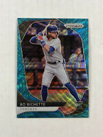 BO BICHETTE 2020 Prizm TEAL WAVE SSP RC REFRACTOR #71! BLUE JAYS! CHECK MY ITEMS