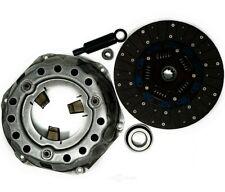 Clutch Kit-4BBL Platinum Driveline 04-511