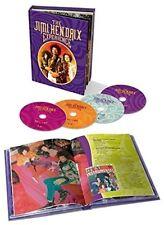Jimi Hendrix Experience - 4 DISC SET - Jimi Hendrix (2015, CD NUOVO)