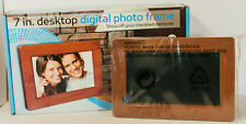 """Synaps 7"""" Digital Picture Frame"""