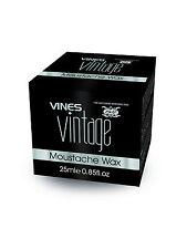 VINES VINTAGE - MOUSTACHE WAX 25ML