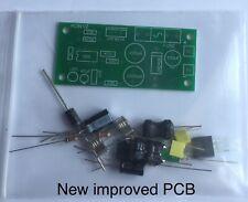 lead acid battery desulfator kit 12 Volts ORIGINAL KIT NOT A COPY