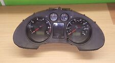 SEAT IBIZA  HATCH 5DR SPEED METER INSTRUMENT CLUSTER 110080104013A