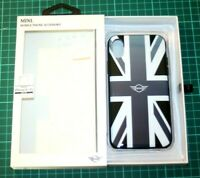 MINI BMW Official Merchandise APPLE Iphone X/XS Drop Protect Slim Fit Snap Case