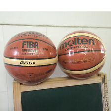 GG6X BGG6X Size 6 Molten Basketball Women Youth Use In/Outdoor Play Free ship