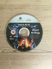 Mass Effect for Xbox 360 *Disc Only*