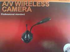 Trontek Av Wireleess Camera Profesional Standard