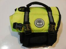 Vivaglory Dog Life Jacket for Dogs x-small