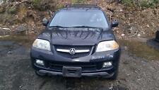 Front Seat Belt ACURA MDX 03 04