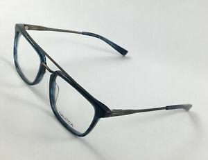 New NAUTICA N8143 445 Men's Eyeglasses Frames 53-20-140