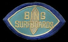 Bing Surfboards Surfing Surf Patch S-19
