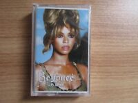 Beyonce - B'Day RARE Korea Orig Sealed Cassette Tape BRAND NEW