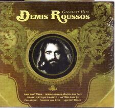 Demis Roussos - Greatest Hits (2CD)(CD,UNIVERSAL 2003 - Korea) NEW ,Sealed