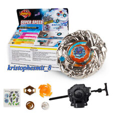 Beyblade BBG25 4d Metal Fusion Fight Orojya Wyvang145EDS Super Speed Kids Toys