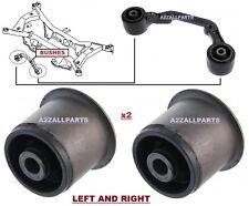 Per Nissan Primera P12 XTRAIL T30 01 02 03 04 05 DIFFERENZIALE POSTERIORE DIFF braccio Bush