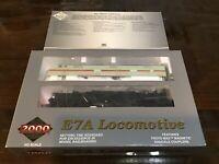 Walthers Proto 2000 Series Ho scale SEABOARD E7A Locomotive New in original box.