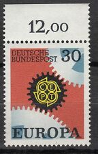 TIMBRE ALLEMAGNE  NEUF N° 399  ** EUROPA  BORD DE FEUILLE