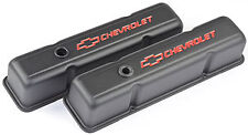 Chev 350 SBC Tall Rocker Covers # 141-751