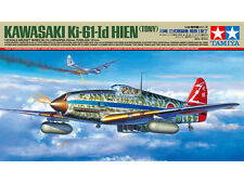 Tamiya 61115 New 1/48 Kawasaki Ki-61-Id HIEN TONY Special Edition from Japan