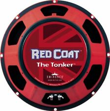Eminence REDCOAT THE TONKER 16 Woofer - 150 W RMS - 70 Hz to 5.50 (thetonker16)